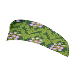 Pattern Nature Texture Heather Stretchable Headband