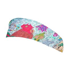 Supersonic Key West Gypsy Blast Stretchable Headband