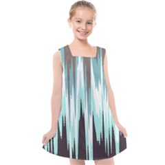 Muddywater Kids  Cross Back Dress by designsbyamerianna