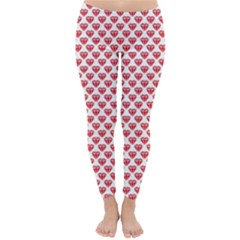 Red Diamond Classic Winter Leggings