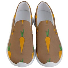 Healthy Fresh Carrot Men s Lightweight Slip Ons