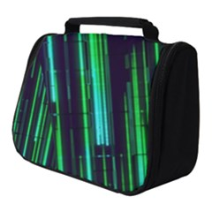Background Blur Full Print Travel Pouch (small)
