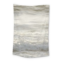 Pacific Ocean Small Tapestry by brightandfancy