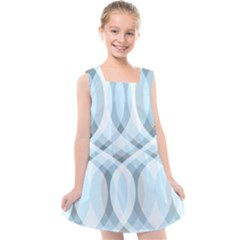 Springmelt Kids  Cross Back Dress by designsbyamerianna