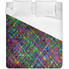 Pattern Artistically Duvet Cover (california King Size) by HermanTelo