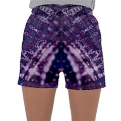 Purple Love Sleepwear Shorts by KirstenStar