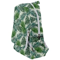Leaves Tropical Wallpaper Foliage Travelers  Backpack