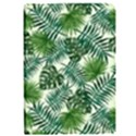 Leaves Tropical Wallpaper Foliage Apple iPad Mini 4 Flip Case View1