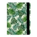 Leaves Tropical Wallpaper Foliage Apple iPad Mini 4 Flip Case View2