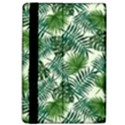 Leaves Tropical Wallpaper Foliage Apple iPad Mini 4 Flip Case View4