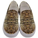 ML-C-4-9 Men s Canvas Slip Ons View1