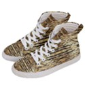 ML-C-4-9 Women s Hi-Top Skate Sneakers View2