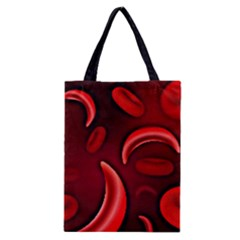 Cells All Over  Classic Tote Bag by shawnstestimony