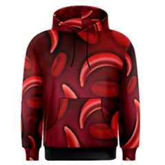 Cells All Over  Men s Pullover Hoodie by shawnstestimony