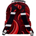 Cells All Over  Rounded Multi Pocket Backpack View3