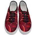 Cells All Over  Women s Classic Low Top Sneakers View1