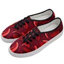 Cells All Over  Women s Classic Low Top Sneakers View2