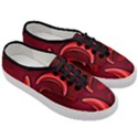 Cells All Over  Women s Classic Low Top Sneakers View3