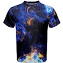 Universe Exploded Men s Cotton Tee View1