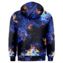 Universe Exploded Men s Overhead Hoodie View2
