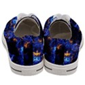Universe Exploded Women s Low Top Canvas Sneakers View4