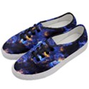 Universe Exploded Women s Classic Low Top Sneakers View2