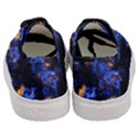 Universe Exploded Women s Classic Low Top Sneakers View4