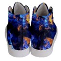 Universe Exploded Men s Hi-Top Skate Sneakers View4