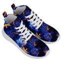 Universe Exploded Women s Lightweight High Top Sneakers View3