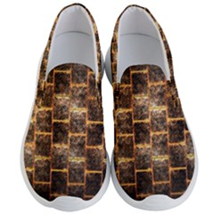 Wallpaper Iron Men s Lightweight Slip Ons by HermanTelo
