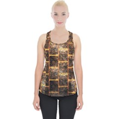 Wallpaper Iron Piece Up Tank Top by HermanTelo