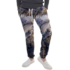Dried Leafed Plants Men s Jogger Sweatpants by Pakrebo