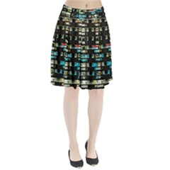 Architectural Design Architecture Building Cityscape Pleated Skirt