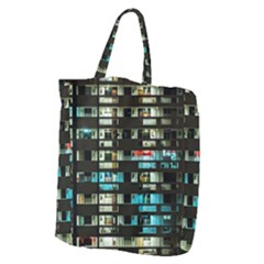 Architectural Design Architecture Building Cityscape Giant Grocery Tote