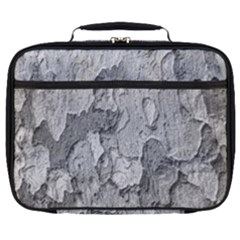 Nature Texture Print Full Print Lunch Bag
