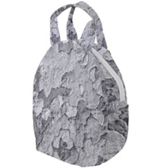 Nature Texture Print Travel Backpacks