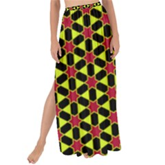 Pattern Texture Backgrounds Maxi Chiffon Tie Up Sarong
