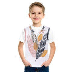 Feather Feathers Kids  Sportswear