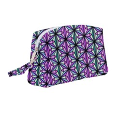 Triangle Seamless Wristlet Pouch Bag (medium)