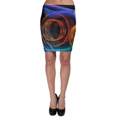 Research Mechanica Bodycon Skirt