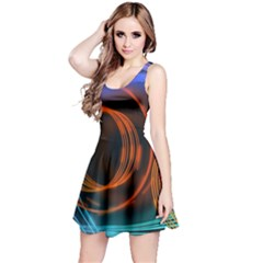 Research Mechanica Reversible Sleeveless Dress