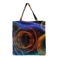Research Mechanica Grocery Tote Bag