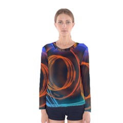 Research Mechanica Women s Long Sleeve Tee