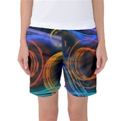 Research Mechanica Women s Basketball Shorts