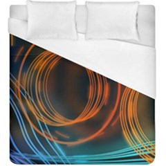 Research Mechanica Duvet Cover (king Size)