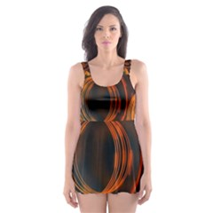Research Mechanica Skater Dress Swimsuit