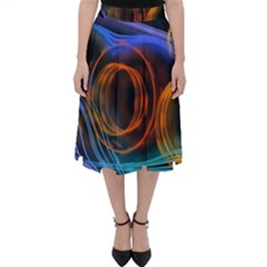 Research Mechanica Classic Midi Skirt