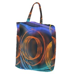 Research Mechanica Giant Grocery Tote