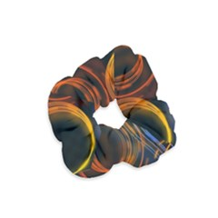 Research Mechanica Velvet Scrunchie