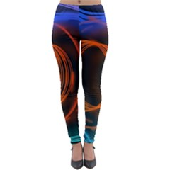 Research Mechanica Lightweight Velour Leggings